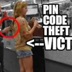 MUST READ! The New Way Thieves Are Stealing Your Pin Code